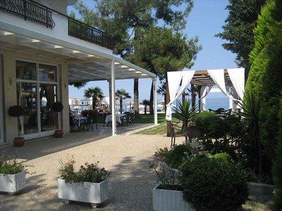 Отель Oceana Hotel 2* Пиерия (Паралия Катерини) Греция