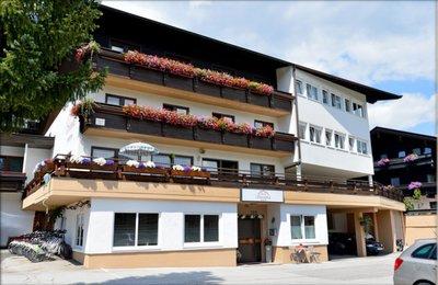 Отель Schoenblick Hotel 3* Зелль Австрия