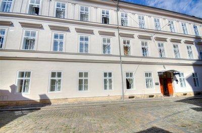 Отель Adler Praha Hotel 3* Прага Чехия