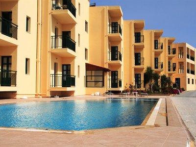 Отель Edem Beach Hotel 2* о. Крит – Ретимно Греция