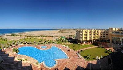 Отель Skanes Serail 4* Монастир Тунис