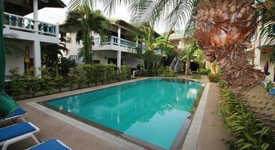 Отель Ya-Nui Resort 3* о. Пхукет Таиланд