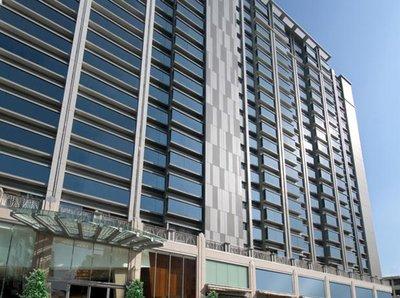 Отель Harbour Plaza 8 Degrees 4* Гонконг Гонконг