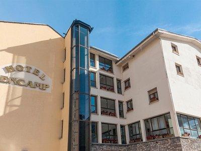 Отель Encamp Hotel 3* Энкамп Андорра