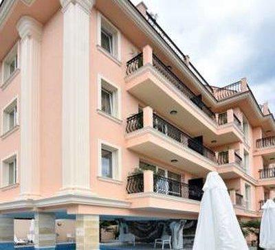 Отель Сирена Палас 3* Обзор Болгария