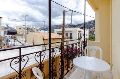 Отель Oasis Village Annex 2* о. Крит – Ираклион Греция