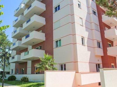 Отель Aler Luxury Apartments Durres 4* Дуррес Албания
