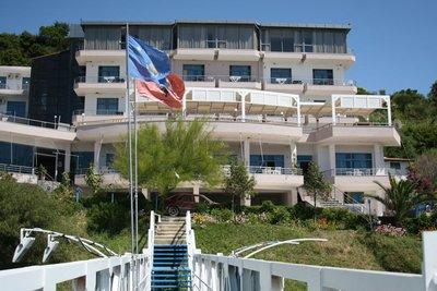 Отель Regina Hotel 3* Влера Албания