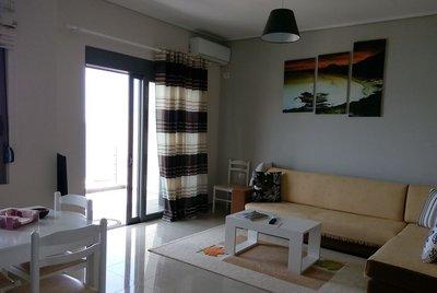 Отель ALER Luxury Apartments Saranda 4* Саранда Албания
