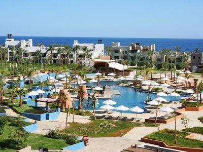 Отель Port Ghalib Resort 5* Марса Алам Египет