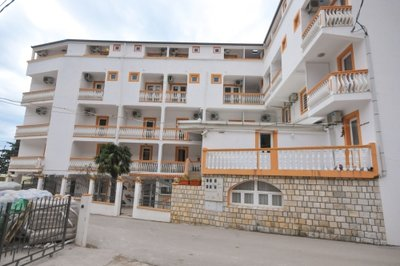Отель Montenegro Canj 2* Сутоморе Черногория