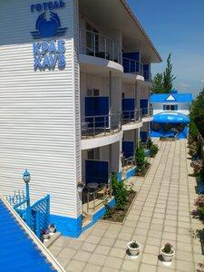 Отель Краб Хауз 2* Бердянск Украина
