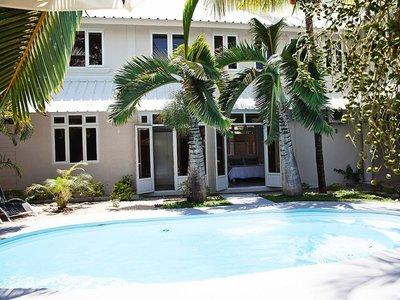 Отель Explora Vacation by Leo Prestige 3* о. Маврикий Маврикий