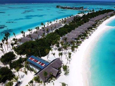 Отель Ozen by Atmosphere at Maadhoo 5* Южный Мале Атолл Мальдивы