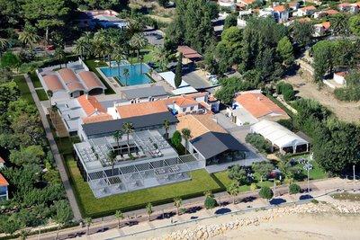 Отель Estival Eldorado Resort 4* Коста Дорада Испания