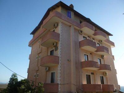 Отель Piccolino Hotel 3* Саранда Албания