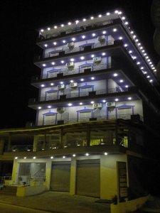 Отель Ceko Hotel 3* Саранда Албания