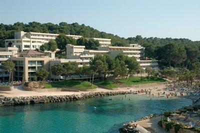 Отель Occidental Cala Vinas 4* о. Майорка Испания