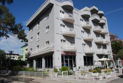 Отель Marika 3* Дуррес Албания