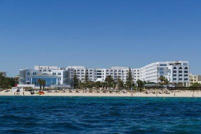 Отель Iberostar Selection Kantaoui Bay 5* Порт Эль Кантауи Тунис