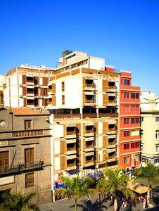 Отель Adonis Plaza Hotel 3* о. Тенерифе (Канары) Испания