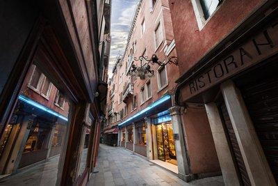 Отель Montecarlo Hotel 3* Венеция Италия