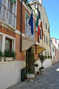 Отель Carlton Capri 3* Венеция Италия