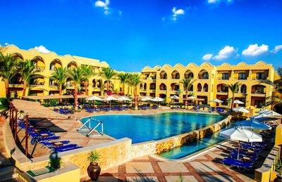 Отель Sol Y Mar Makadi Sun 4* Макади Бей Египет
