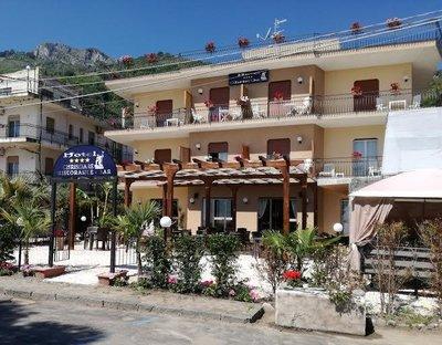 Отель Chrismare Hotel 4* о. Сицилия Италия