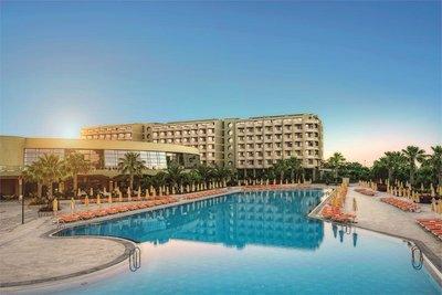 Отель Vonresort Golden Coast Hotel 5* Сиде Турция