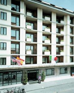 Отель Londra 4* Флоренция Италия
