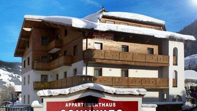 Отель Residenz Bergland 2* Хинтерглемм Австрия