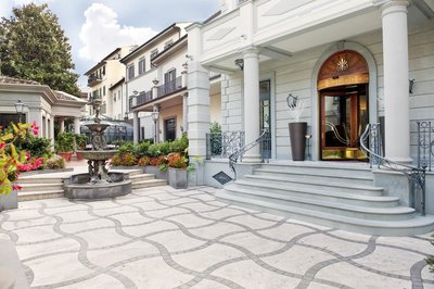 Отель Montebello Splendid 5* Флоренция Италия