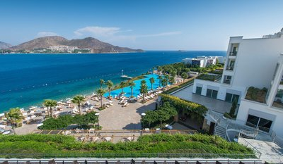 Отель Xanadu Island 5* Бодрум Турция