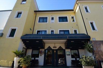 Отель Nuova Mestre 3* Венеция Италия