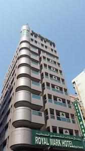 Отель Royal Mark Hotel Apartment 3* Дубай ОАЭ