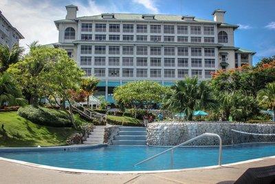 Отель Sheraton Bijao Beach Resort 5* Панама Панама