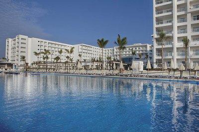Отель Riu Playa Blanca 5* Панама Панама