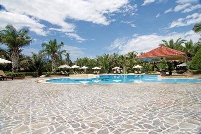 Отель Ocean Star Resort 4* Фантьет Вьетнам