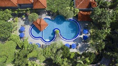 Отель Matahari Bungalow 3* Кута (о. Бали) Индонезия