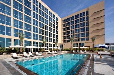 Отель Centro Yas Island 3* Абу Даби ОАЭ