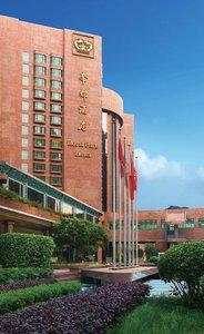 Отель Royal Park Hotel 4* Гонконг Гонконг