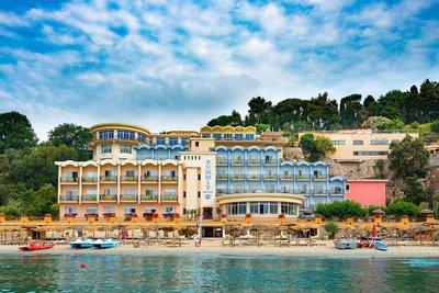 Отель Summit Hotel 4* Тирренское побережье Италия