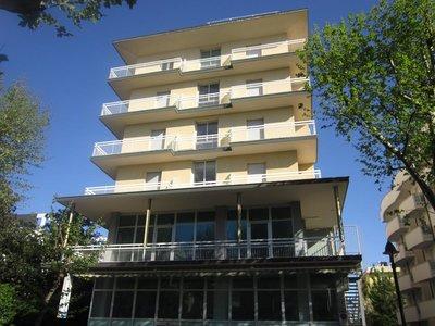 Отель Concordia Hotel 3* Римини Италия