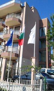 Отель Vega Hotel 2* Кранево Болгария