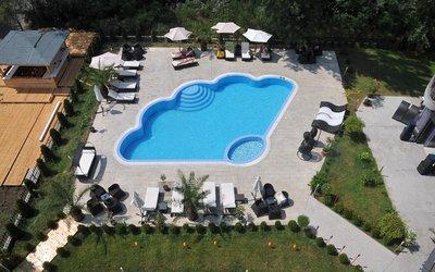 Отель MIDA Apart Hotel 3* Солнечный берег Болгария