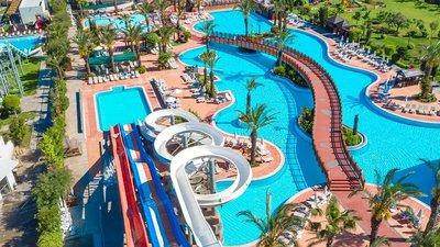 Отель Liberty Hotels Lara 5* Анталия Турция