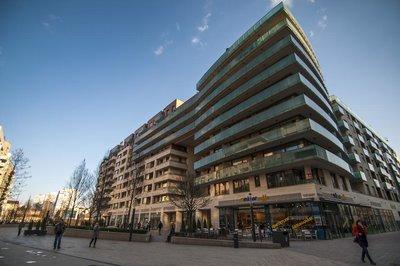 Отель Corvin Center Suites 3* Будапешт Венгрия