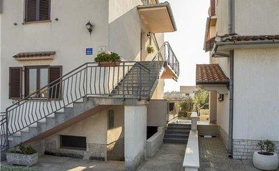 Отель Cervar Apartment 2* Ровинь Хорватия