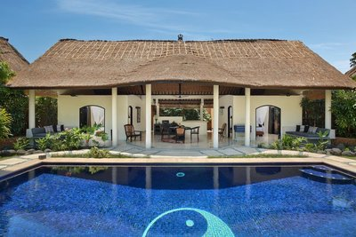 Отель Impiana Private Villas Seminyak 5* Семиньяк (о. Бали) Индонезия